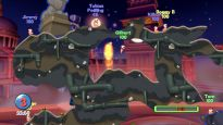 Worms - Screenshots - Bild 29