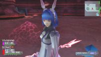 Phantasy Star Portable - Screenshots - Bild 16