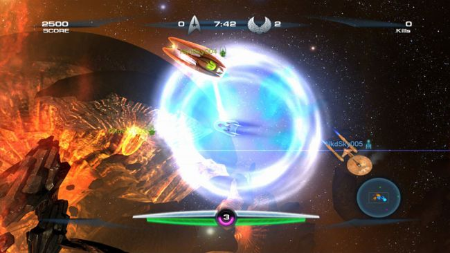 Star Trek D-A-C - Screenshots - Bild 11