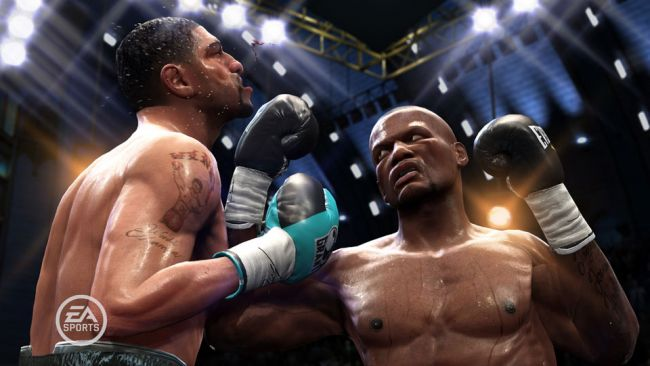 Fight Night Round 4 - Screenshots - Bild 5