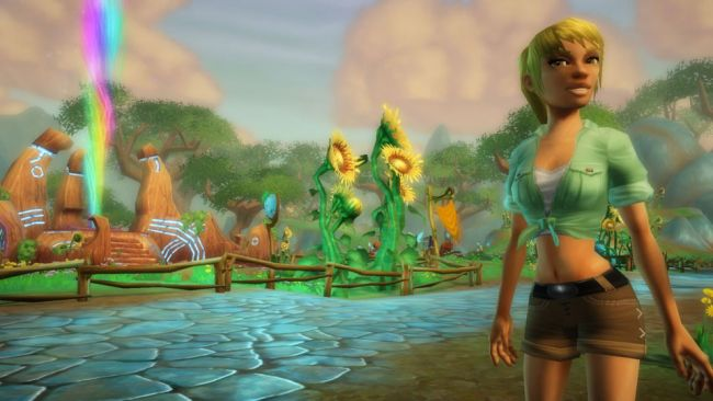 Free Realms - Screenshots - Bild 12