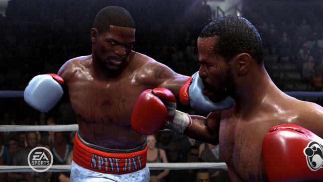 Fight Night Round 4 - Screenshots - Bild 18