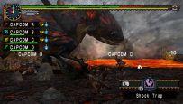 Monster Hunter Freedom Unite - Screenshots - Bild 6