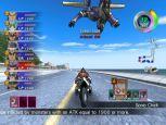 Yu-Gi-Oh! 5D's Wheelie Breakers - Screenshots - Bild 6
