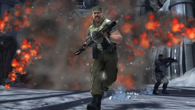 G.I. Joe: The Rise of Cobra - Screenshots - Bild 5