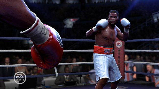 Fight Night Round 4 - Screenshots - Bild 19