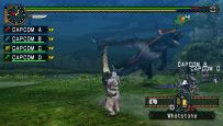 Monster Hunter Freedom Unite - Screenshots - Bild 17