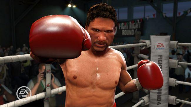 Fight Night Round 4 - Screenshots - Bild 32