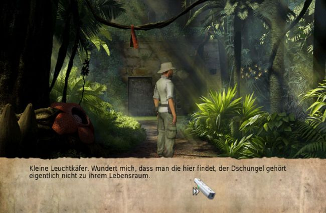 Geheimakte 2: Puritas Cordis - Screenshots - Bild 21