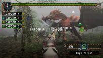 Monster Hunter Freedom Unite - Screenshots - Bild 10