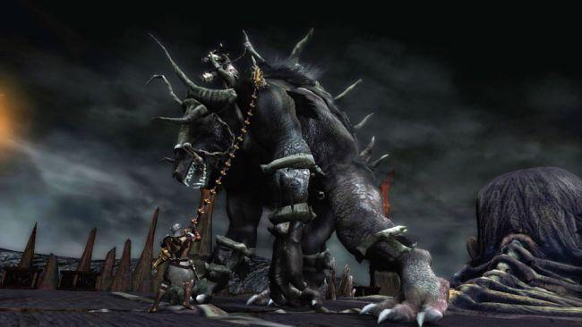Dante's Inferno - Screenshots - Bild 5