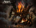 Aion: The Tower of Eternity - Artworks - Bild 3