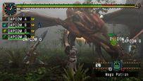 Monster Hunter Freedom Unite - Screenshots - Bild 11