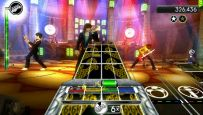 Rock Band Unplugged - Screenshots - Bild 2