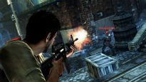 Uncharted 2: Among Thieves - Screenshots - Bild 6
