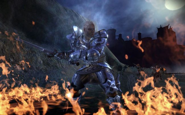 Dragon Age: Origins - Screenshots - Bild 11