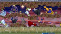 Worms - Screenshots - Bild 25