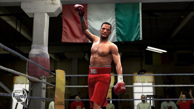 Fight Night Round 4 - Screenshots - Bild 25
