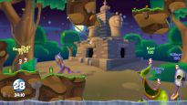 Worms - Screenshots - Bild 21