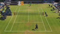 Virtua Tennis 2009 - Screenshots - Bild 4
