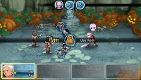 Crimson Gem Saga - Screenshots - Bild 2