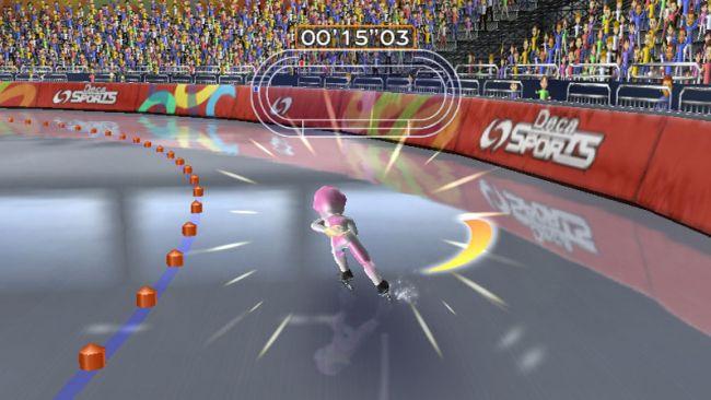 Deca Sports 2 - Screenshots - Bild 9