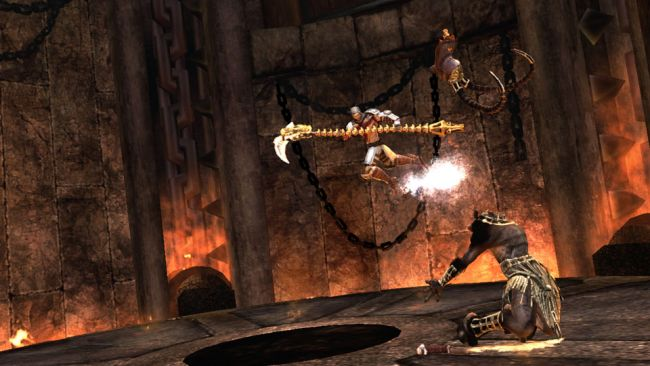 Dante's Inferno - Screenshots - Bild 7