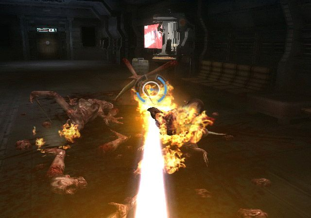 Dead Space: Extraction - Screenshots - Bild 2