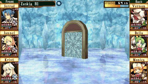 Class of Heroes - Screenshots - Bild 19