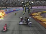 Yu-Gi-Oh! 5D's Wheelie Breakers - Screenshots - Bild 13