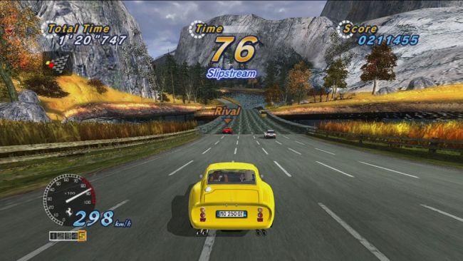 OutRun Online Arcade - Screenshots - Bild 14