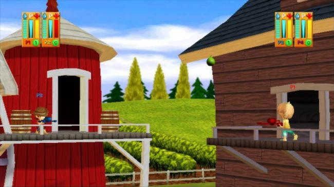Big Family Games - Screenshots - Bild 5