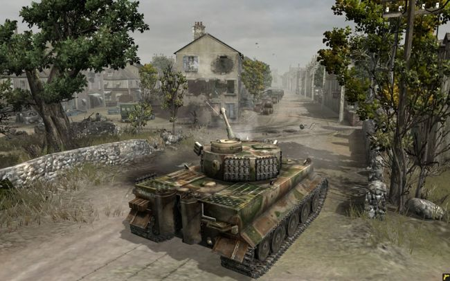 Company of Heroes: Tales of Valor - Screenshots - Bild 30