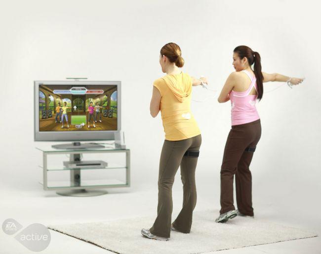 EA Sports Active - Fotos - Artworks - Bild 6