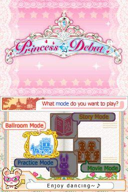 Princess Debut: Der Königliche Ball - Screenshots - Bild 14