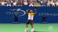 Grand Slam Tennis - Screenshots - Bild 9
