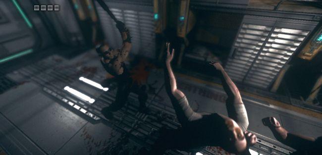 The Chronicles of Riddick: Assault on Dark Athena - Screenshots - Bild 2
