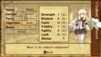 Class of Heroes - Screenshots - Bild 16