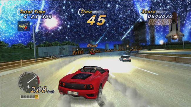 OutRun Online Arcade - Screenshots - Bild 10