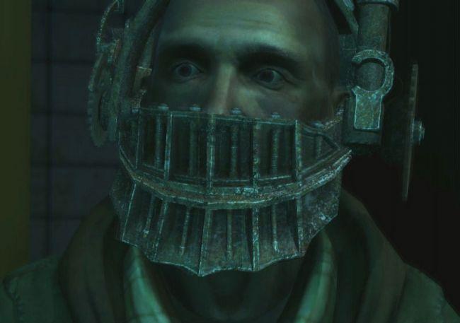Saw - Screenshots - Bild 4