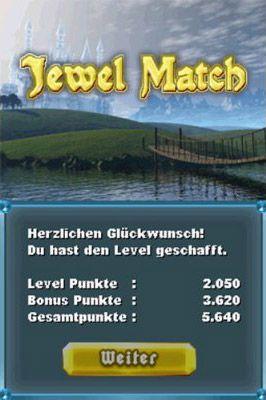 Jewel Match - Screenshots - Bild 4