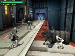 Star Wars: The Clone Wars: Republic Heroes - Screenshots - Bild 3
