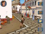 Schauderhafte Geschichten: Skrupellose Römer - Screenshots - Bild 6