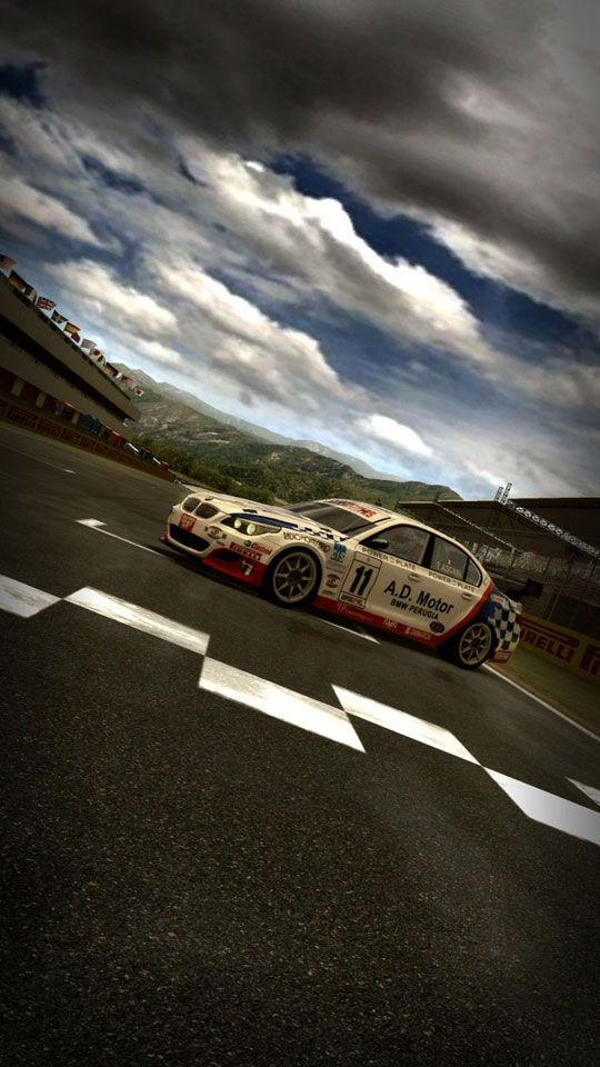 Superstars V8 Racing - Screenshots - Bild 20
