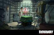 Runaway: A Twist of Fate - Screenshots - Bild 2