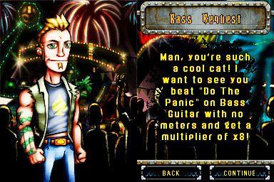 Guitar Hero On Tour: Modern Hits - Screenshots - Bild 14