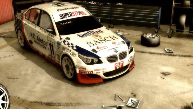 Superstars V8 Racing - Screenshots - Bild 14