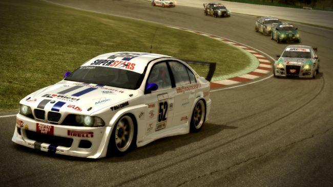 Superstars V8 Racing - Screenshots - Bild 8