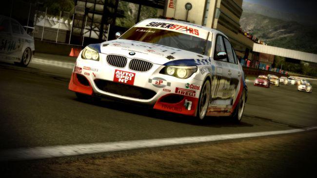 Superstars V8 Racing - Screenshots - Bild 16