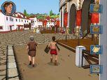 Schauderhafte Geschichten: Skrupellose Römer - Screenshots - Bild 13